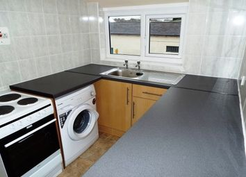 Thumbnail 2 bedroom flat to rent in Derby Street, Burton-On-Trent