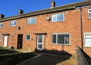 Thumbnail 4 bed property to rent in Carter Avenue, Broughton, Kettering