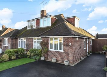 Thumbnail 2 bed link-detached house for sale in Napier Road, Maidenhead