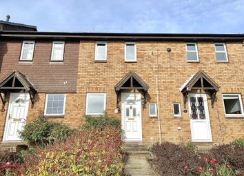 Thumbnail 2 bed terraced house for sale in Diligence Close, Bursledon, Southampton