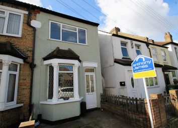 Thumbnail 2 bedroom semi-detached house for sale in The Brent, Dartford