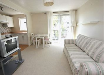 Thumbnail 2 bed flat to rent in Undine Road, Isle Of Dogs