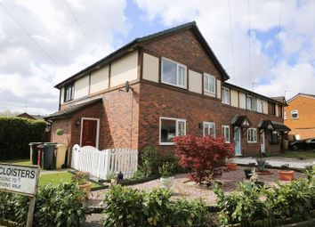 Thumbnail 1 bed property for sale in The Cloisters, Westhoughton, Bolton