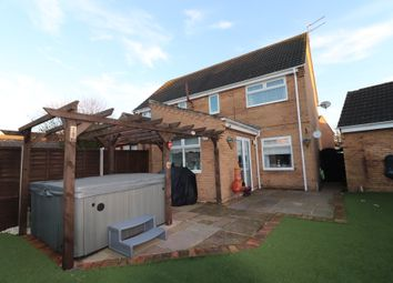 3 bed detached house for sale in Longbeach Drive, Carlton Colville, Lowestoft NR33