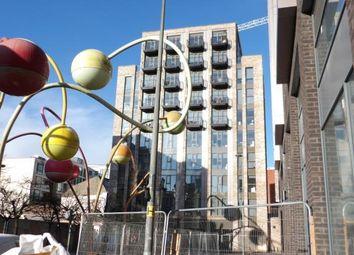 1 bed flat for sale in Wolstenholme Square, 27 Gradwell Street, Liverpool, Merseyside L1