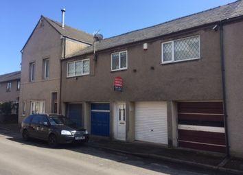 Thumbnail 2 bed flat for sale in Flat 3, 22 Hartington Street, Dalton-In-Furness, Cumbria