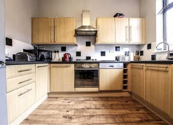 Thumbnail 2 bed terraced house for sale in Battersby Street, Leigh, Lancashire