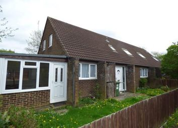 Thumbnail 5 bed bungalow for sale in Arncliffe Drive, Heelands, Milton Keynes