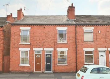 Thumbnail 2 bed terraced house for sale in James Street, Arnold, Nottingham