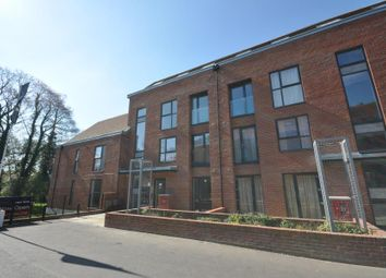 Thumbnail 2 bed flat to rent in Candleford Court, Buckingham