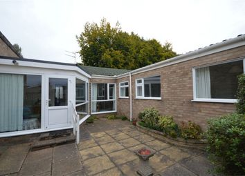 Thumbnail 3 bedroom detached bungalow for sale in Brentwood, Eaton, Norwich