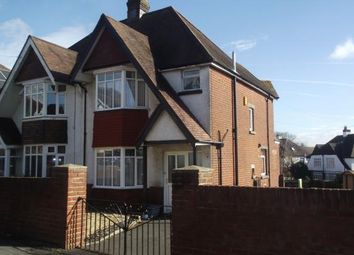 Thumbnail 3 bedroom semi-detached house for sale in Mead Crescent, Southampton