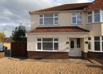 Thumbnail 1 bed semi-detached house to rent in Penhill Road, Bexley
