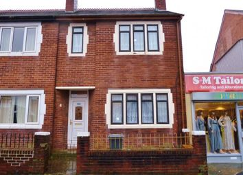 Thumbnail 3 bed terraced house to rent in Talworth Street, Roath, Cardiff