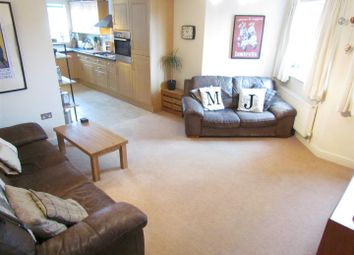 Thumbnail 2 bed flat for sale in Checketts Lane, Worcester