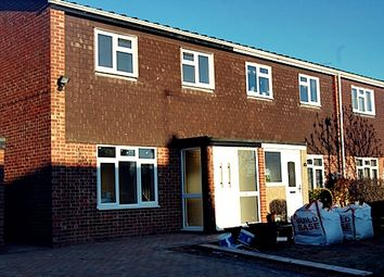 Thumbnail 3 bedroom semi-detached house to rent in Middlefields, Ruscombe, Reading