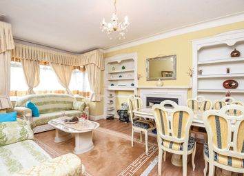 Thumbnail 4 bedroom semi-detached house to rent in Dicey Avenue, Willesden Green