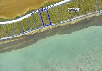 Thumbnail Land for sale in Little Cayman, Cayman Islands