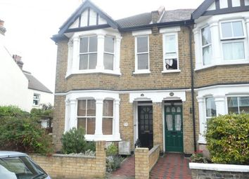 Thumbnail 1 bed flat to rent in Lymington Avenue, Leigh-On-Sea, Essex
