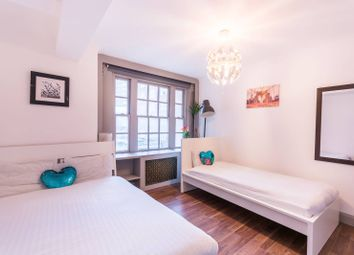2 bed flat for sale in Park West, Hyde Park Estate, London W2