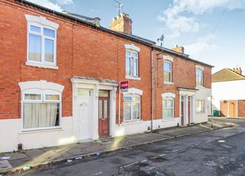 Thumbnail 3 bed terraced house for sale in Charles Street, Northampton