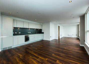 Thumbnail 2 bed flat for sale in Reference: 96524, Regent Road, Salford