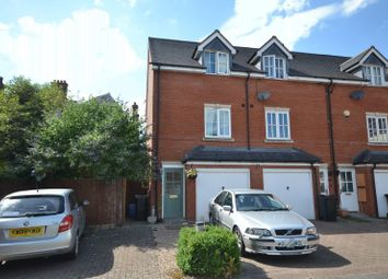 Thumbnail 3 bed terraced house to rent in Swan Court, Burford, Tenbury Wells