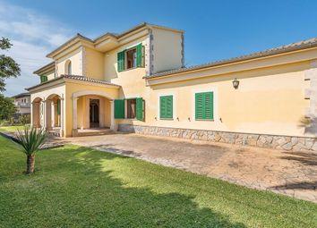 Thumbnail 5 bed villa for sale in Palma De Mallorca, Balearic Islands, Spain, Palma, Majorca, Balearic Islands, Spain