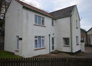 Thumbnail 3 bed cottage to rent in Spreacombe, Braunton
