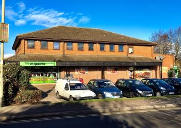 Thumbnail Office to let in 8 The Burdwood Centre, Station Road, Thatcham, Berkshire