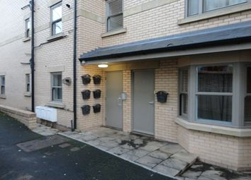 Thumbnail 2 bed flat to rent in Flat 13, 31 Valley Road, Scarborough