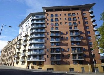 Thumbnail 2 bed flat to rent in Parkers Apartments, Green Quarter