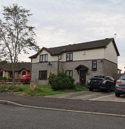 Thumbnail 2 bed semi-detached house for sale in Jonquil Close, St. Mellons, Cardiff