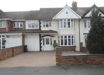 Thumbnail 5 bed semi-detached house for sale in Goodrest Avenue, Halesowen, West Midlands