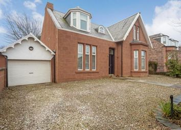 Thumbnail 4 bed detached house for sale in South Park Road, Hamilton, South Lanarkshire