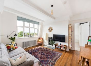 Thumbnail Flat for sale in Beverley Court, Wellesley Road, Turnham Green, Chiswick, London