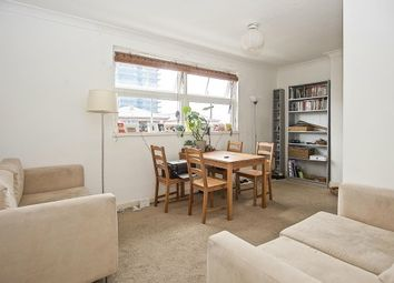 Thumbnail 1 bed flat to rent in Dennis House, Roman Road, Bow