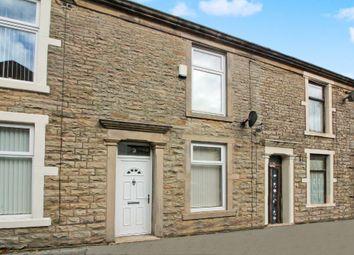 Thumbnail 2 bedroom terraced house for sale in Buff Street, Darwen