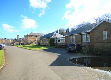 Thumbnail 2 bedroom flat to rent in Glentress Apartments, Melrose, Scottish Borders
