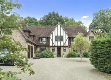 Perry Hill, Worplesdon, Guildford, Surrey GU3. 6 bed detached house for sale