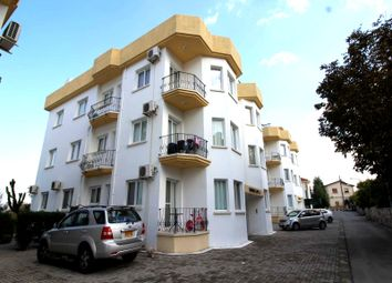 Thumbnail Apartment for sale in Als124, Alsancak, Cyprus