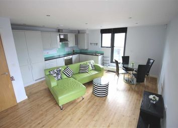 Thumbnail 2 bed flat to rent in Carrington Street, Derby