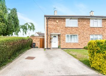 Thumbnail 2 bed semi-detached house for sale in Blackmoor Road, Taunton
