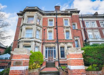 Thumbnail 2 bed flat to rent in Meads Road, Meads