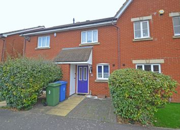 Thumbnail 2 bed terraced house to rent in Olivine Close, Sittingbourne