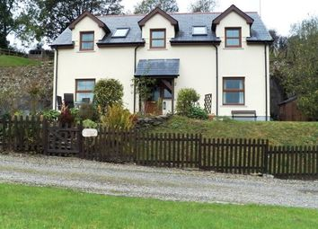 Thumbnail 4 bed property to rent in Cottage, Boncath