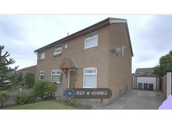 Thumbnail 2 bed semi-detached house to rent in Durham Way, Netherton