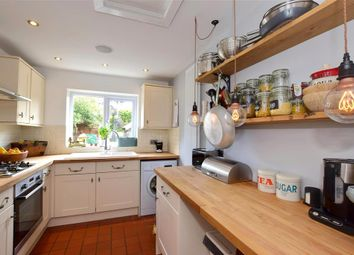 Thumbnail 2 bed terraced house for sale in Upper Street, Leeds, Maidstone, Kent