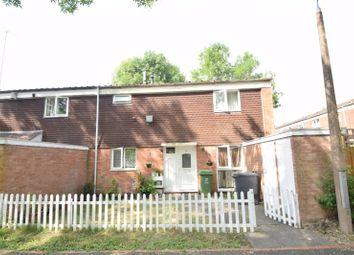 Thumbnail 3 bed property to rent in Farnborough Close, Matchborough East, Redditch