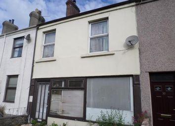 Thumbnail 3 bed terraced house for sale in 32, Bangor Street, Y Felinheli